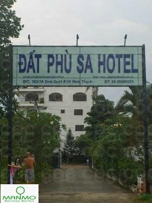 Đất Phù Sa Hotel