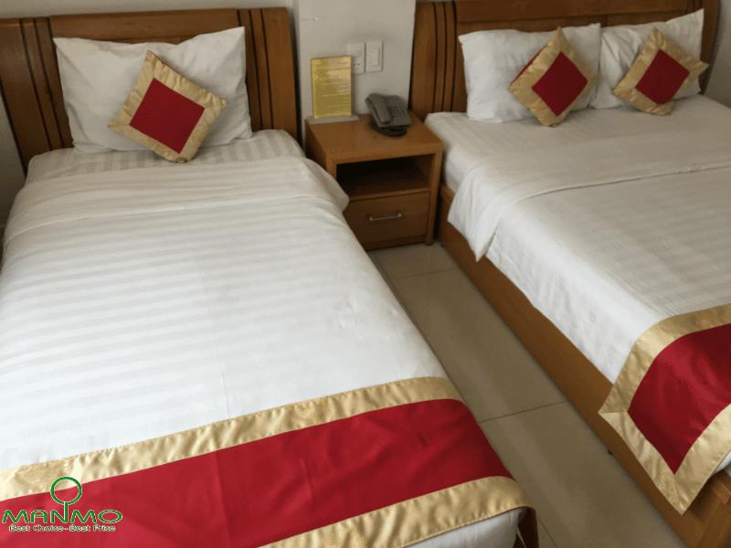 Lucky Star Hotel 146
