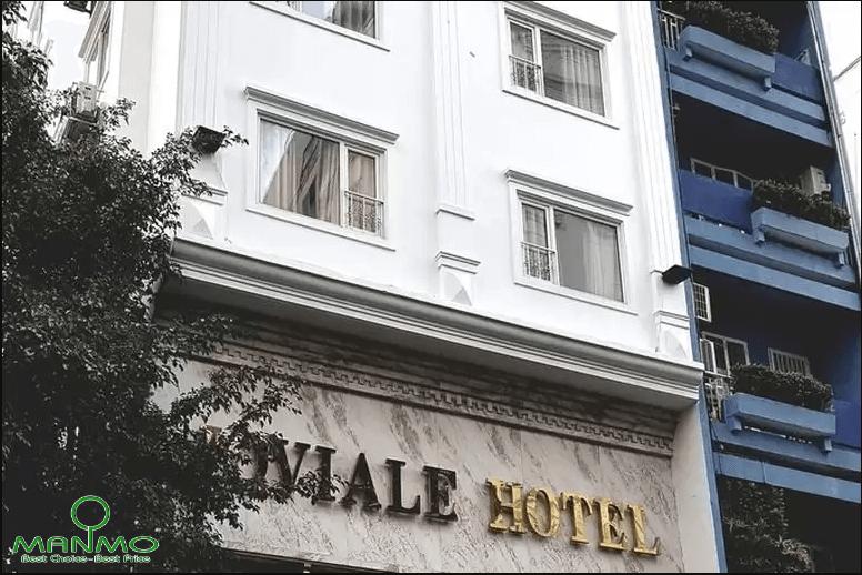 Joviale Hotel