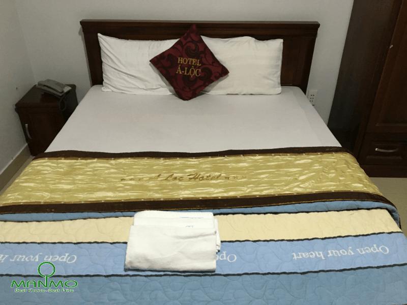 Á Lộc 3 Hotel