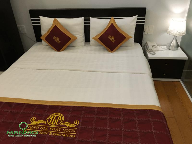 Khách sạn Thịnh Gia Phát