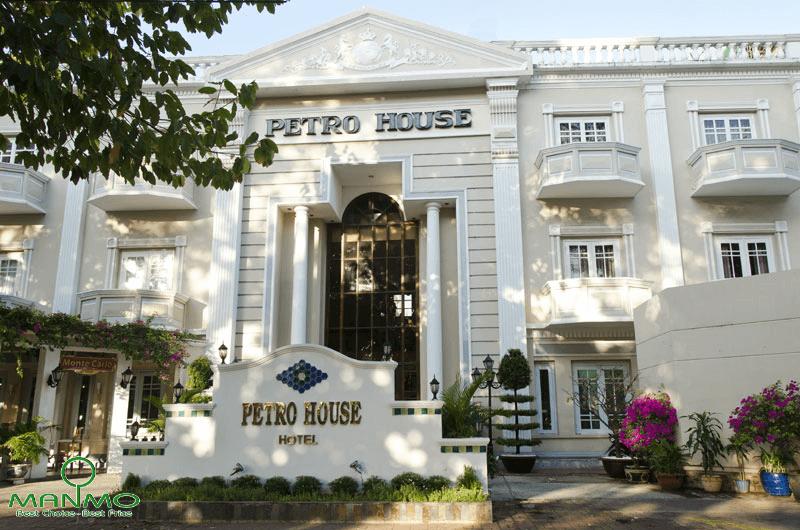 Petro House