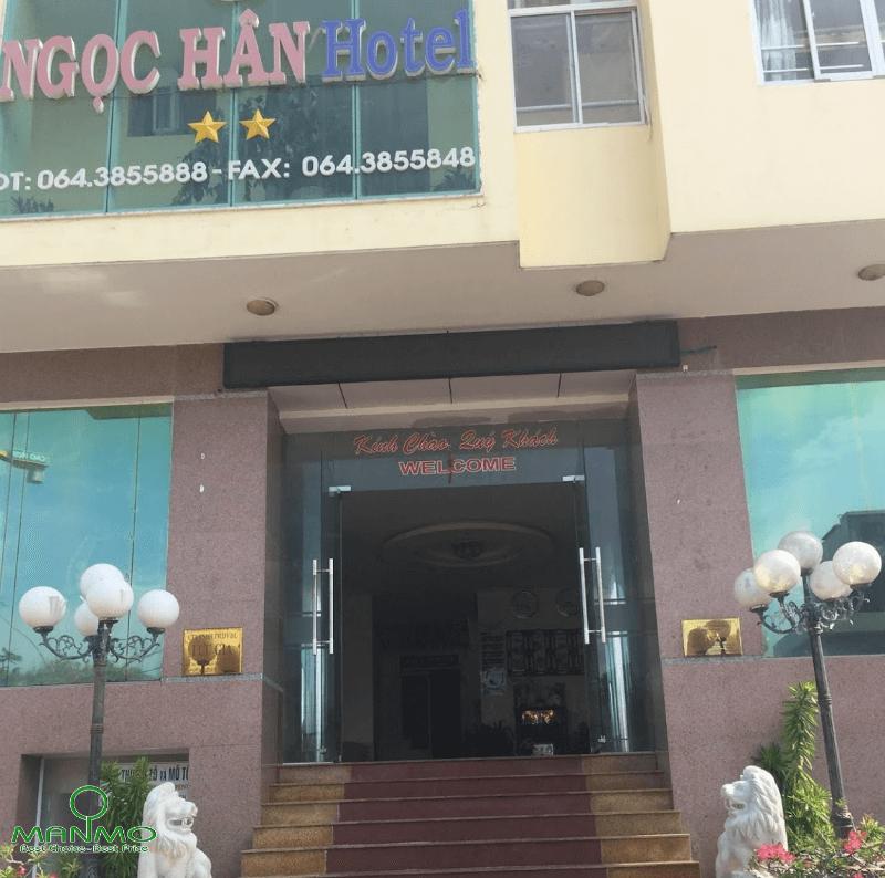 Ngọc Hân Hotel