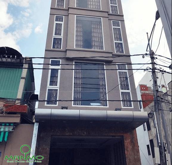 Thiên Ý Hotel