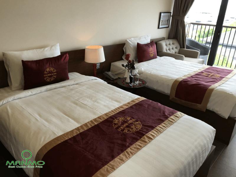 Khách sạn Golden Phú Quốc