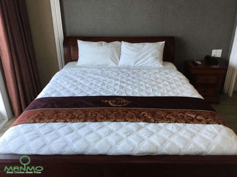 Ngọc Châu Hotel