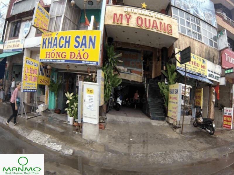 Khách sạn Mỹ Quang