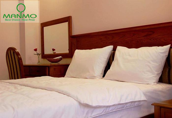 Khách sạn Thiên Tứ