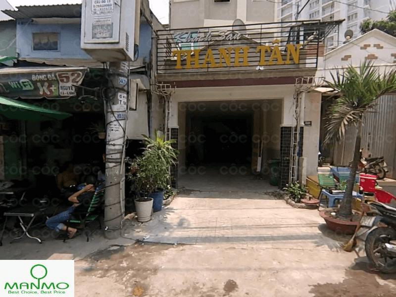 Hotel Thanh Tân