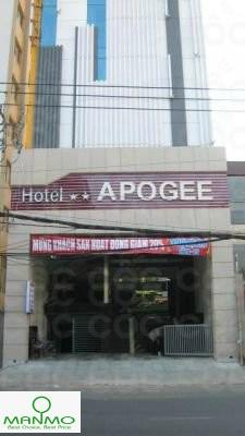 Hotel Apogee