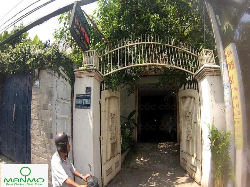 Khách sạn Quỳnh Mai
