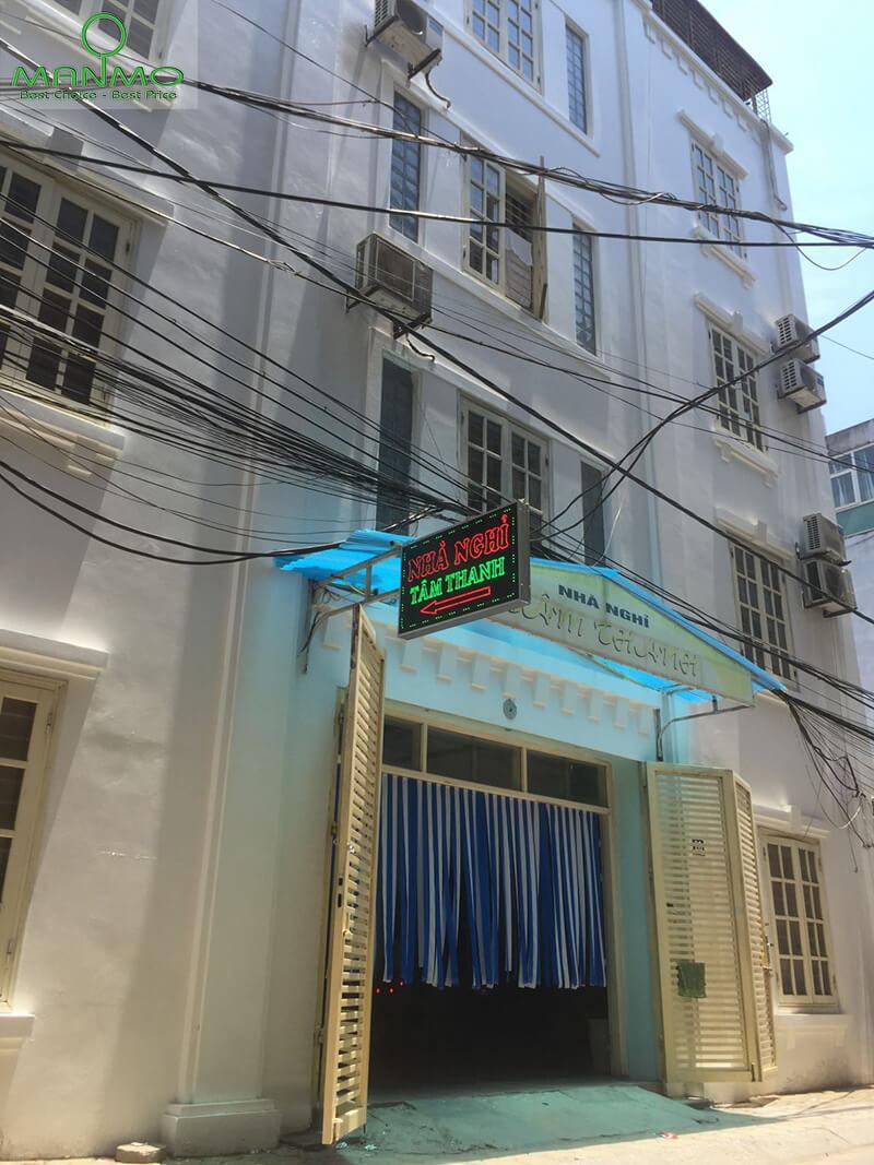 Nhà Nghỉ Tâm Thanh