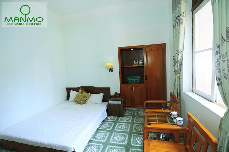 Đoan Trang Hotel - Cốc Lếu