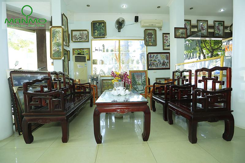 Đoan Trang Hotel - Phố Mới