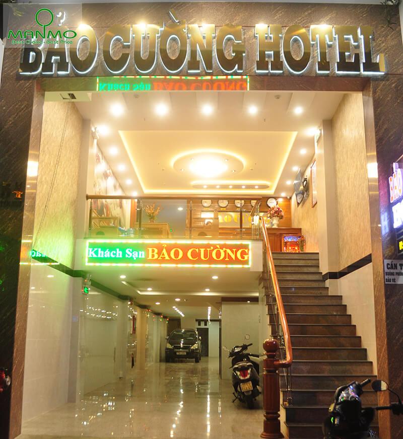 Bảo Cường Hotel