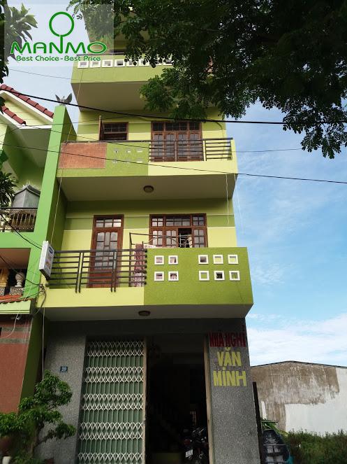 Nhà Nghỉ Văn Minh