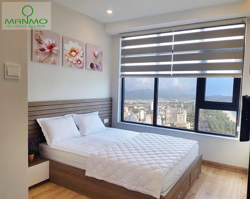 100. Apartment