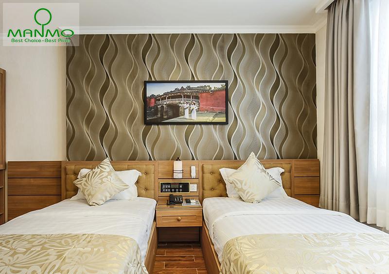 Hoàn Thái 2 Hotel