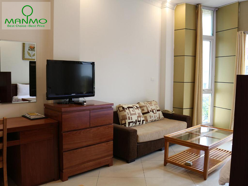 Apec Hotel 1