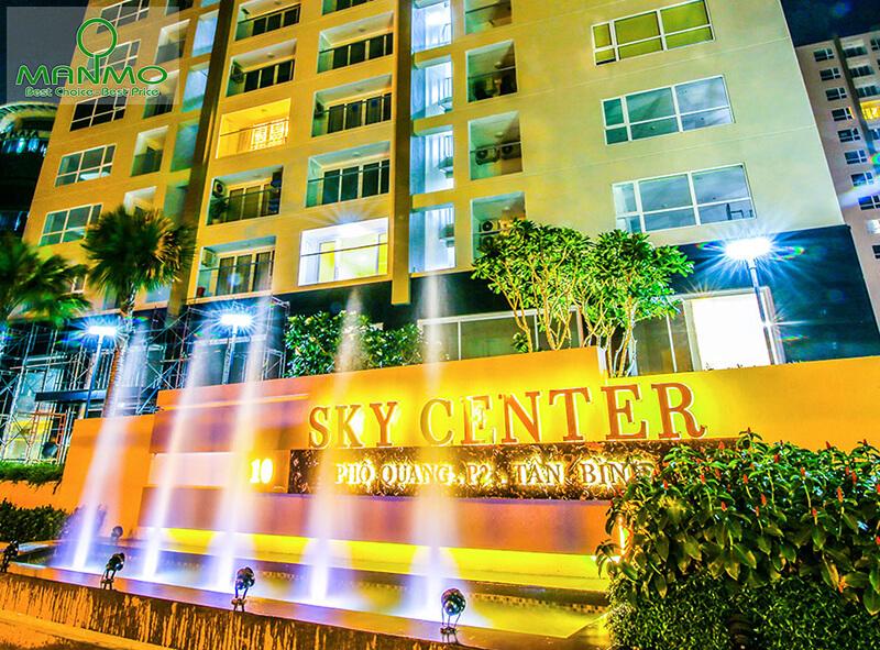 Sky Center Tân Bình