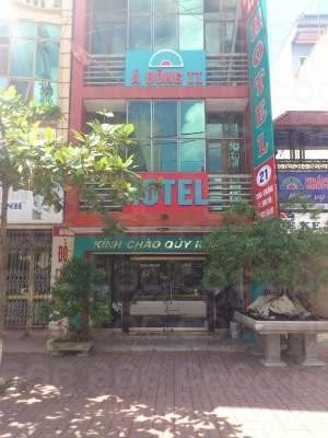 Khách Sạn Á Đông 2