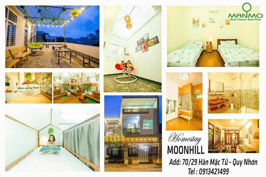 Moonhill Homestay