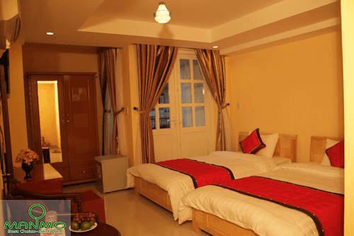 Hải Phương Hotel