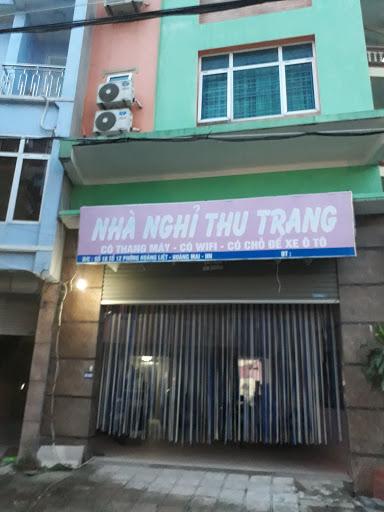 Nhà nghỉ Thu Trang