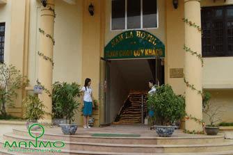 Nam La Hotel