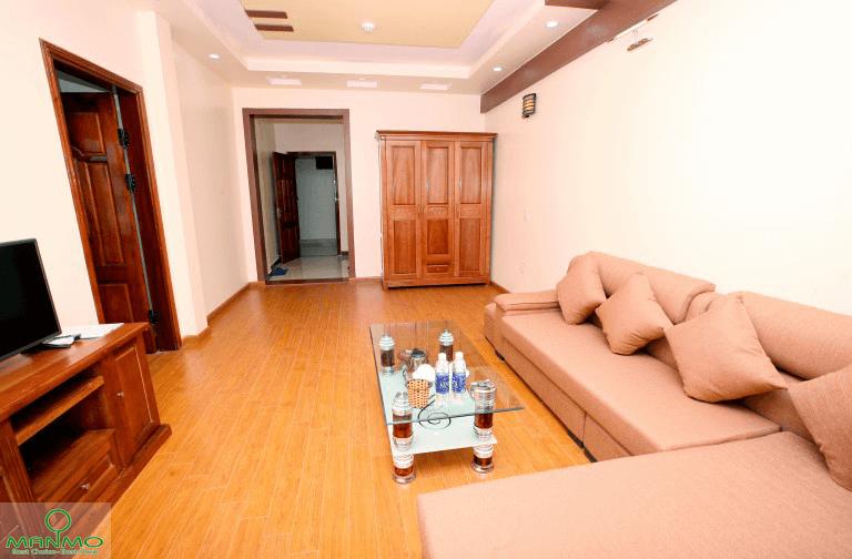 Khách sạn Sao Xanh 3