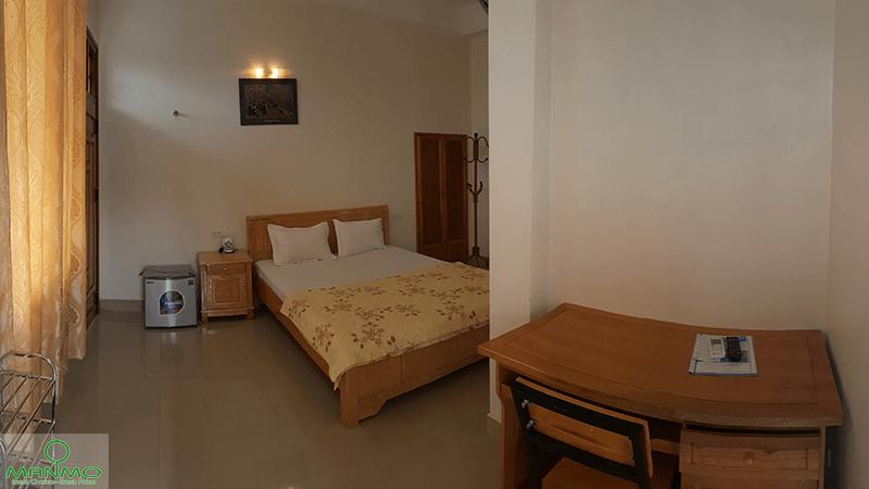Khách sạn Mộc Sa