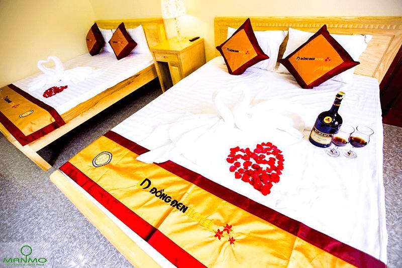 Đồng Đen Hotel
