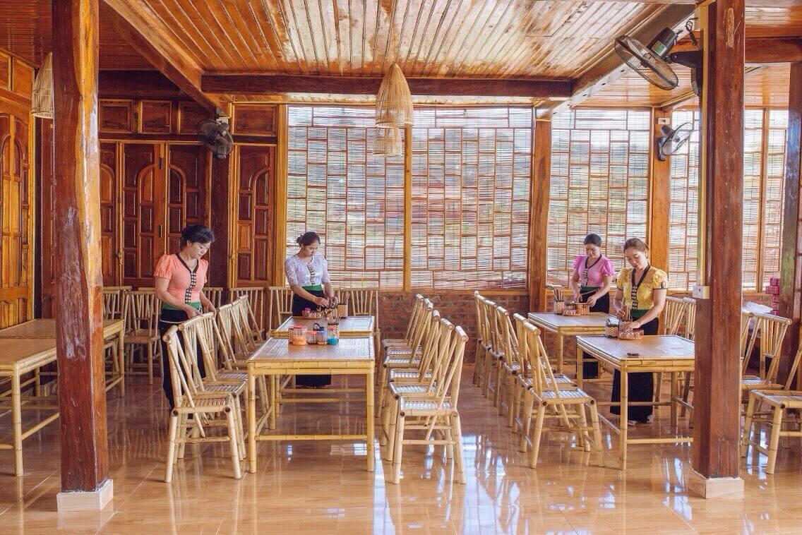 Thảo Nguyên Homestay