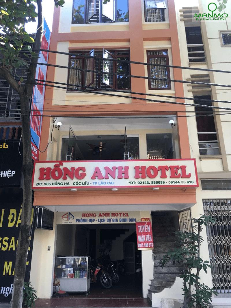Hồng Anh Hotel