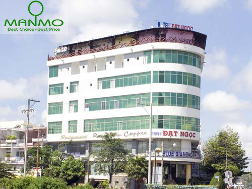 Khách sạn Đạt Ngọc