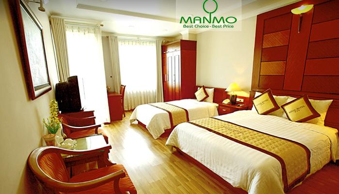 Khách sạn Tân Trang