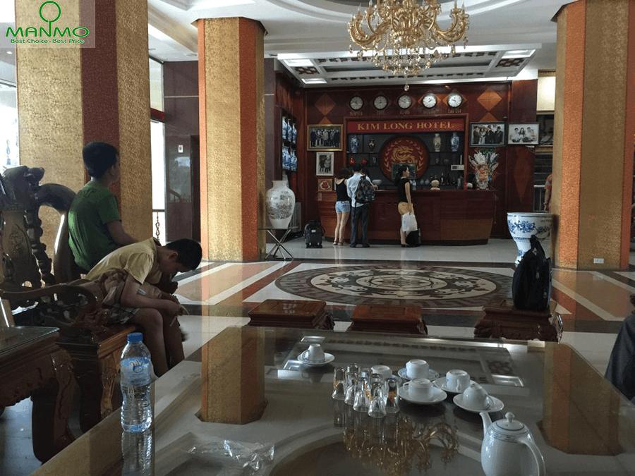 Khách sạn Kim Long
