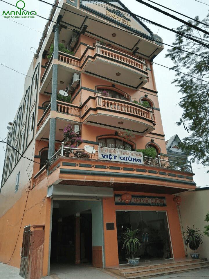Khách sạn Việt Cường
