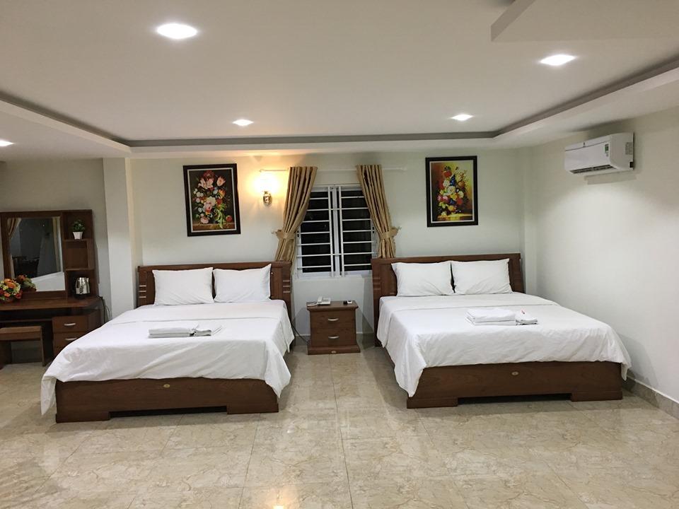 Khách sạn Minh Mạnh