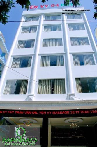 Khách Sạn Yến Vy 04