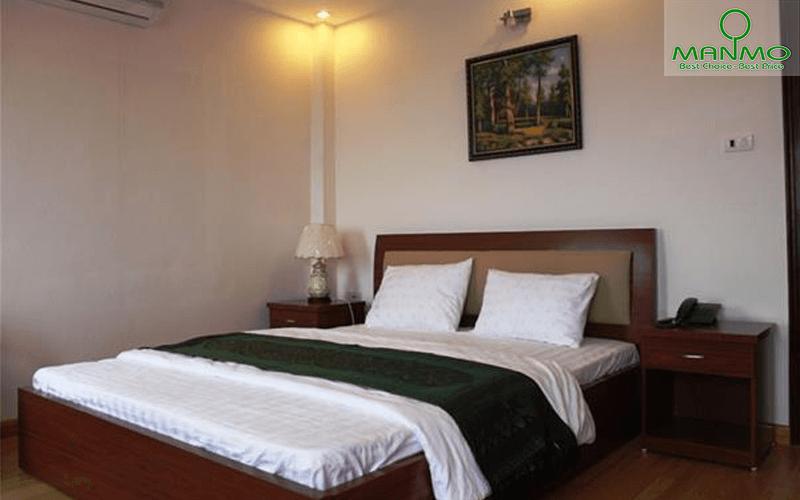 Khách sạn Yến Vy