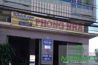 Khách sạn Phong Nhã