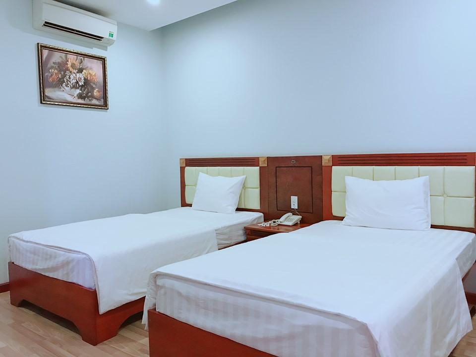 Hotel Hoàng Ngọc