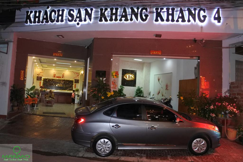 Khách sạn KHANG KHANG 4 Quy Nhơn