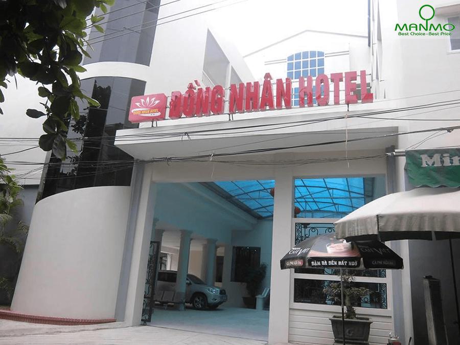Hotel Đồng Nhân
