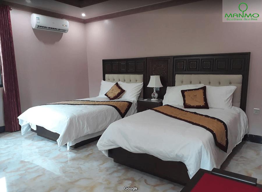 Khách Sạn Lan Anh 2
