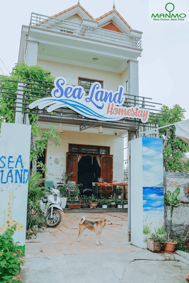 Sealand Homestay