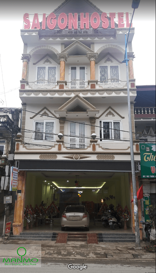 Nhà Nghỉ Sài Gòn