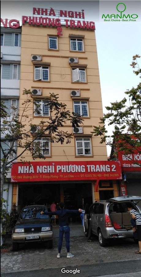 Nhà nghỉ Phương Trang
