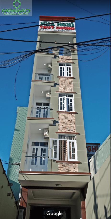 Nhà Nghỉ Thùy Dương